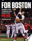 For Boston book