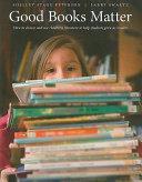download ebook good books matter pdf epub