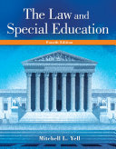 Law and Special Education  The