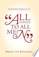 "download ebook ""all things to all men"" pdf epub"