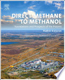 Direct Methane to Methanol