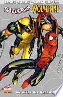 Spider Man Wolverine Marvel Collection