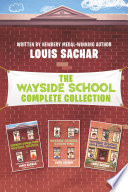 Wayside School Complete Collection book