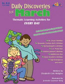 download ebook daily discoveries for march pdf epub