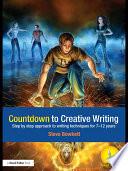 Countdown to Creative Writing