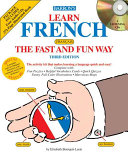 Learn French Fran Ais The Fast And Fun Way