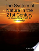 The System Of Nature In The 21st Century