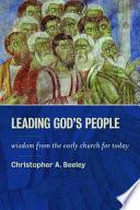 Leading God's People