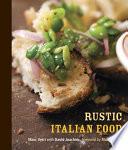 Book Rustic Italian Food