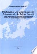 Historische Informationssysteme - Pest Stralsund 1710