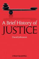 download ebook a brief history of justice pdf epub