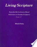 Living Scripture Pdf/ePub eBook