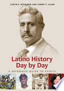 Latino History Day by Day