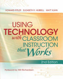 Using Technology with Classroom Instruction That Works  2nd Edition