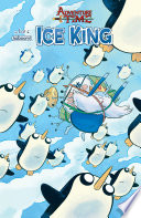 Adventure Time  Ice King  1