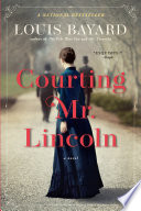 Book Courting Mr  Lincoln