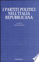 I partiti politici nell Italia repubblicana