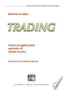 Trading  Teoria ed applicazioni operative di Analisi Tecnica