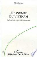 ECONOMIE DU VIETNAM