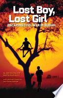 Lost Boy  Lost Girl