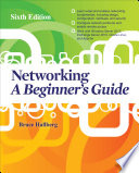 Networking  A Beginner s Guide  Sixth Edition