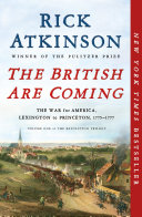 The British Are Coming Book