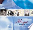 Magic in the Kitchen Book PDF