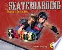 Book Girls  Skateboarding