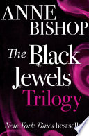 The Black Jewels Trilogy book