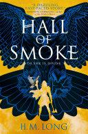 Hall of Smoke Book