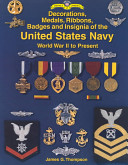 Decorations, Medals, Ribbons, Badges, and Insignia of the United States Navy