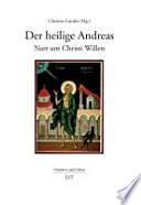 Der Heilige Andreas   Narr um Christi Willen