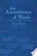 The Astonishment of Words
