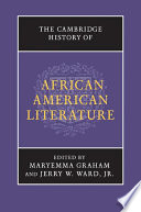 The Cambridge History of African American Literature