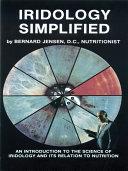 cover img of Iridology Simplified