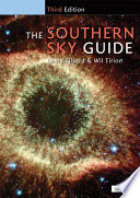 The Southern Sky Guide book