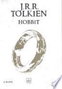 Hobbit  T  rkische Ausgabe