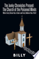 download ebook the junky chronicles present: the church of the poisened minds pdf epub