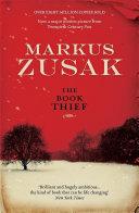 The Book Thief: Film Tie-in by Markus Zusak
