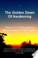 The Golden Dawn Of Awakening