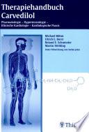 Therapiehandbuch Carvedilol