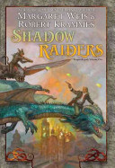 Shadow Raiders : crucial scientific discovery threatens the balance of power...