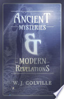 download ebook ancient mysteries and modern revelations pdf epub