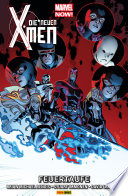 Marvel Now  PB Die neuen X Men 3