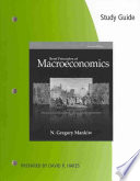 Study Guide for Mankiw s Brief Principles of Macroeconomics  7th