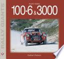 Austin Healey 100 6   3000