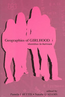 Geographies Of Girlhood book