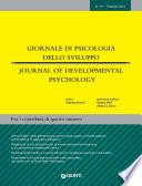 Giornale di Psicologia dello sviluppo - Journal of Developmental Psychology n. 101 - febbraio 2012