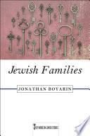 Jewish Families