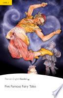 Level 2  Five Famous Fairy Tales